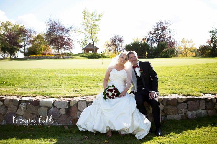 Another beautiful wedding!! Congratulations Stephanie and Scott!! www.katherineraiblephotoraphy.com #katherineraiblephotography #lovewedding #love #weddings #yegweddings
