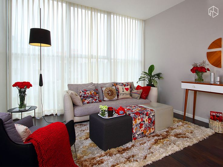 8 best Living Room Layouts  5 Dcor Rules to Follow ...