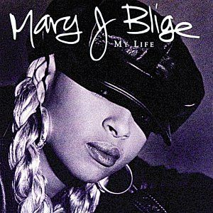 My Life-Crazy.  She is the Queen of Hip Hop R&B Soul.