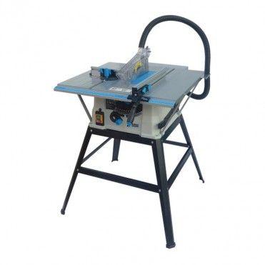 Pilarka stołowa do drewna MacAllister 1500 W