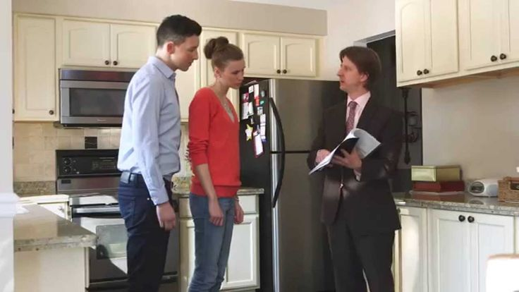 Be Home Smart: What's Included When You Buy a Home? -- RECO Video Series