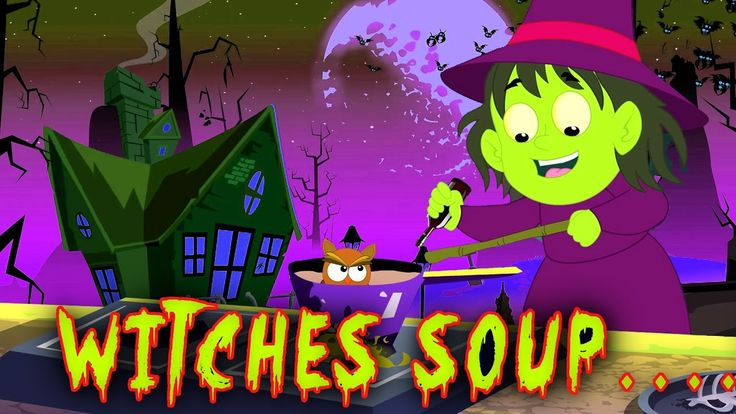 Zuppa Strega | Di halloween canzone | Halloween song For Kids | Scary Song | Witch Soup #zuppadistrega #canzonehalloween #bambino #filastrocche #prescolare #capretti #canzonespaventoso #canzoniperbambini #hellohalloweenitaliano