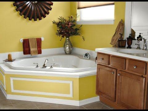 top creative bathroom paint color design ideas 2019 update