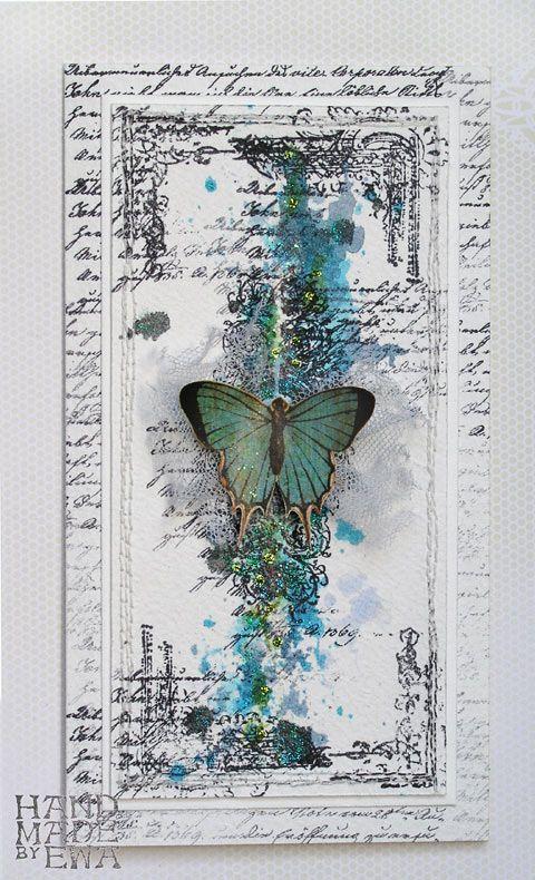 25+ unique Scrapbook paper art ideas on Pinterest