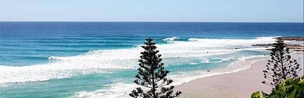 Snapper Rocks,  Queensland