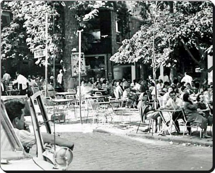 Emirgan, 1950 ler