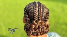 Wedding Hairstyles For Long Hair | Popular Updos | Upstyle Hairstyles For Short ... -