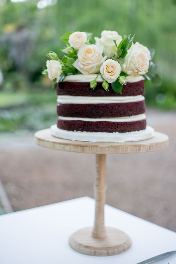 Charming Open Air Wedding at Nooitgedacht by Alicia S