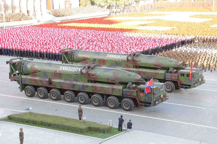 US hopes cyberattacks will stall North Korea's missile program