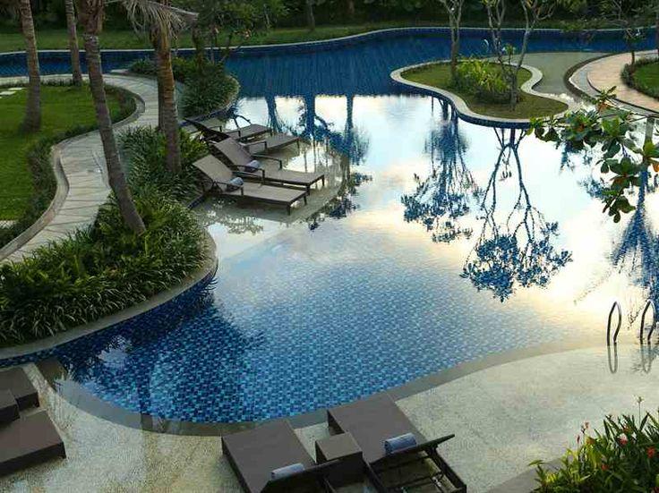 Bali Nusa Dua Hotel And Convention - Kuta Bali Hotel