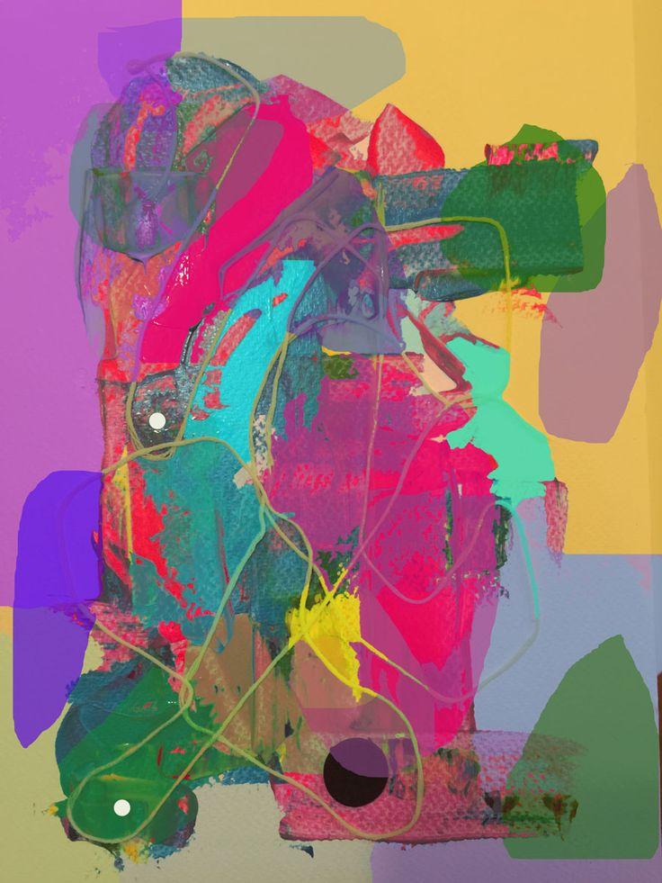 Digital Prints | Dogsaunt Art
