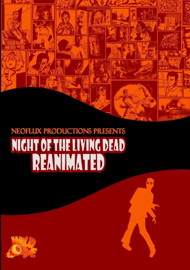 Night of the Living Dead: Reanimated 2009