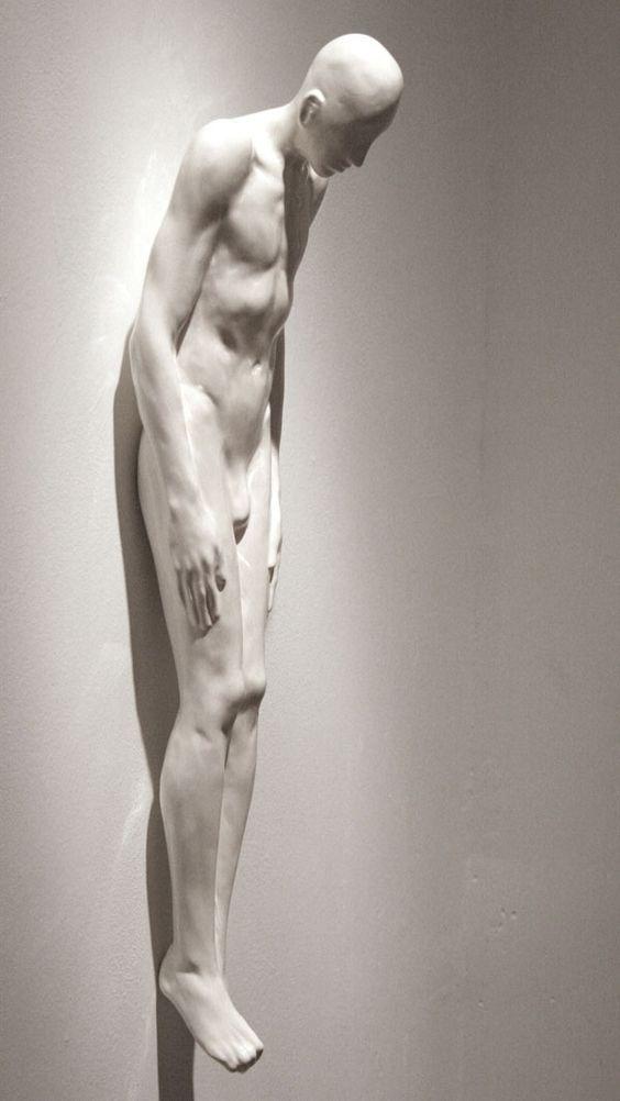 51 best Emil Alzamora images on Pinterest Figurative art - brunnen la sculptura