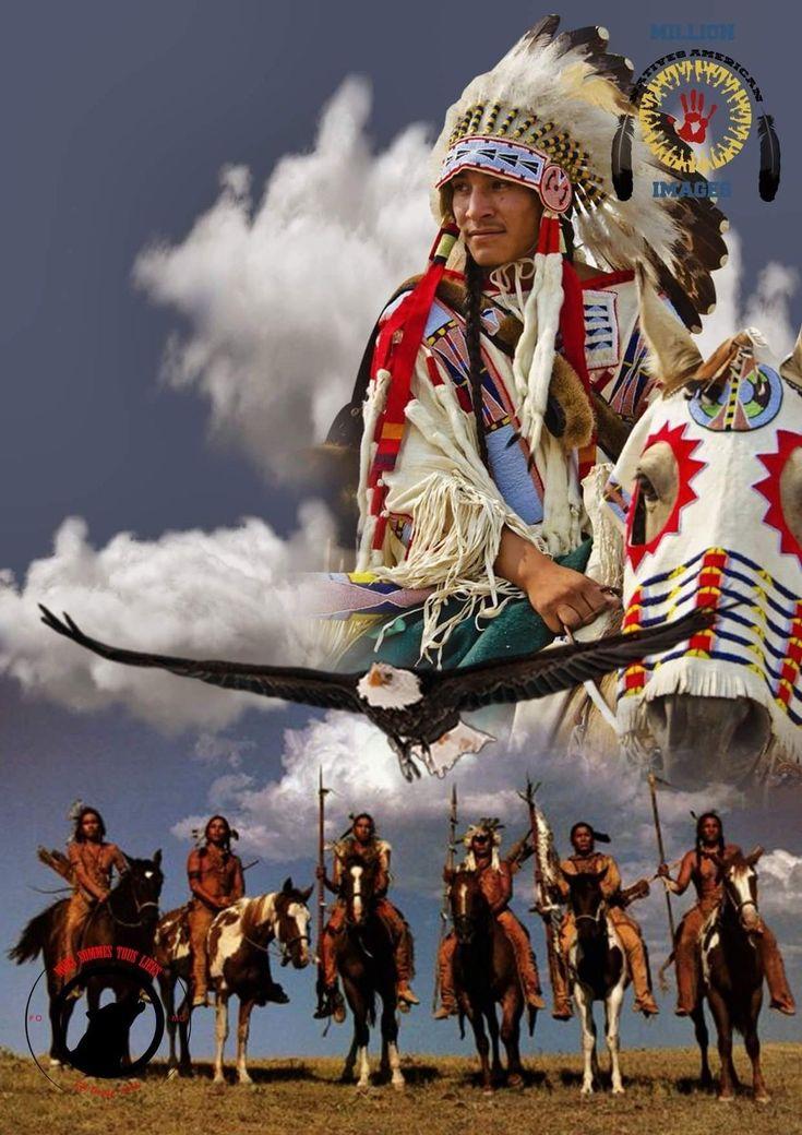 американские индейцы стан фото партнер единый интернет-сервис