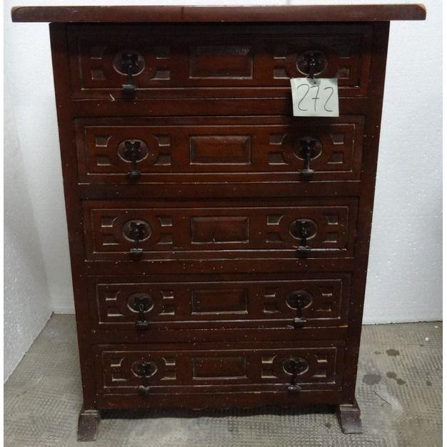 92 best colecci n de muebles antiguos images on pinterest - Muebles castellanos antiguos ...
