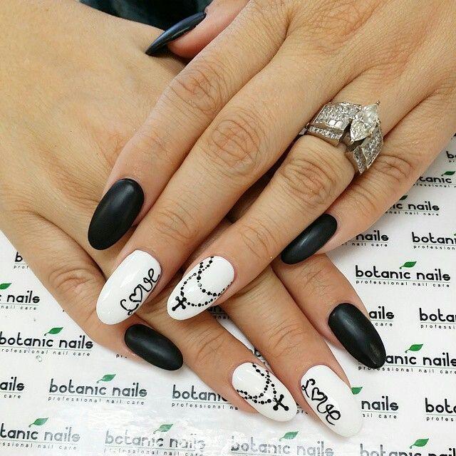 Rosary nails!