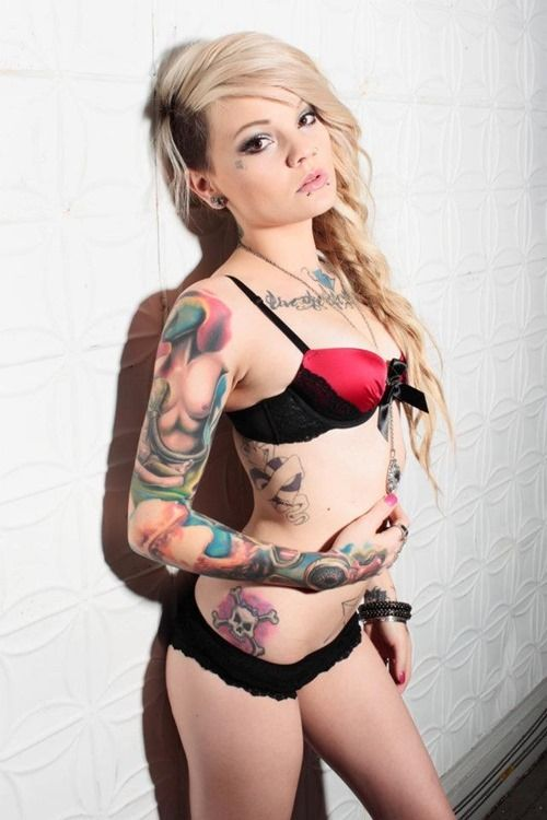 Image result for inked babes sexy