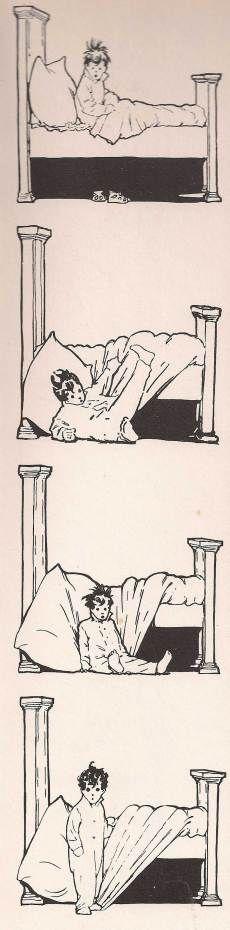 Winsor McCay (1867 – 1934) historietista estadounidense, autor de Little Nemo in Slumberland. Pionero en el cine de animación.