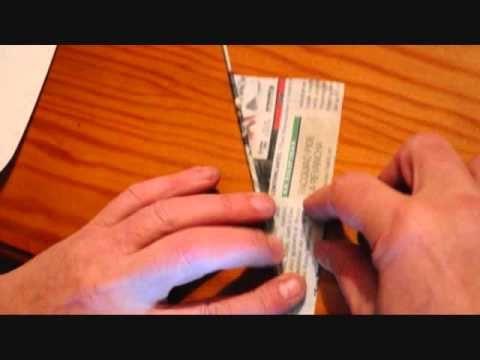 3.Cómo enrollar los tubos