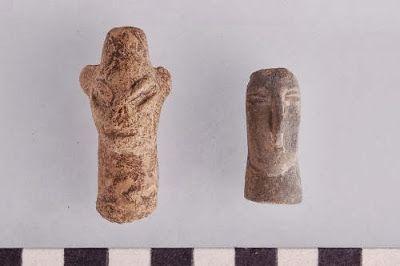 Ανακαλύφθηκε προϊστορικός οικισμός (5.800 πχ) στον Αλμυρό | Simple Mind