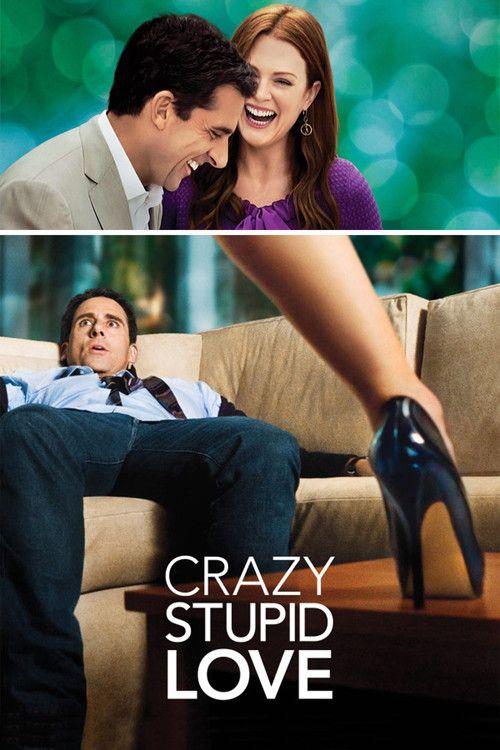 Watch Crazy, Stupid, Love. Full-Movie