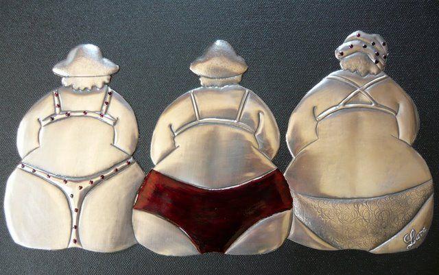 three fat ladies bikini pewter.jpg 640×401 pixels