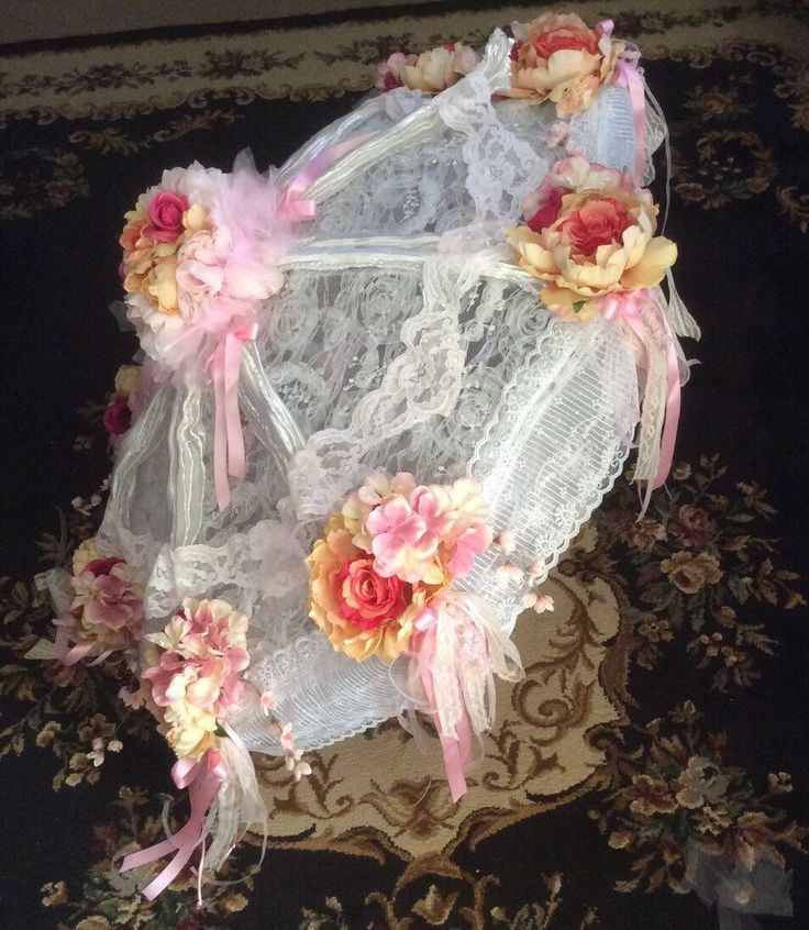 A personal favorite from my Etsy shop https://www.etsy.com/listing/210775411/bridal-shower-umbrella-weddings-baby