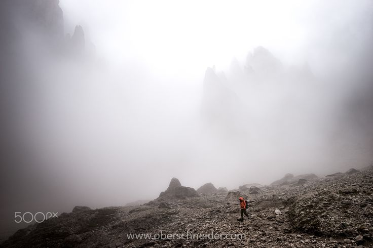 "Not All Those Who Wander Are Lost #2 - Dolomites, Val Gardena, Italy.  Image available for licensing.  Order prints of my images online, shipping worldwide via  <a href=""http://www.pixopolitan.net/photographers/oberschneider-christoph-a6030.html"">Pixopolitan</a> See more of my work here:  <a href=""http://www.oberschneider.com"">www.oberschneider.com</a>  Facebook: <a href=""http://www.facebook.com/Christoph.Oberschneider.Photography"">Christoph Oberschneider Photography</a> follow me on <a…"