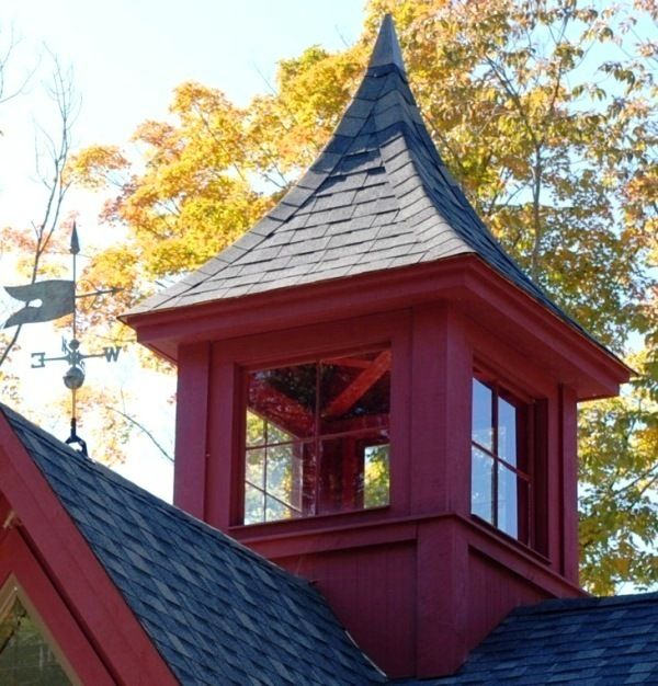 Best Cupolas Kid S Cabin At Creek Wood Shed Ideas Images On