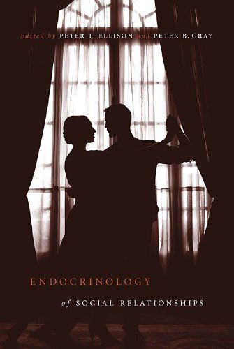 Download Endocrinology of Social Relationships ebook free