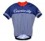 Courio-City(クリオシティ)サイクルジャージ2011【半袖】の商品写真