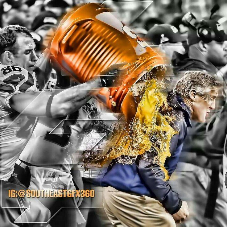 Gatorade Super Bowl Towel: 17 Best Images About Hawks 24/7 On Pinterest