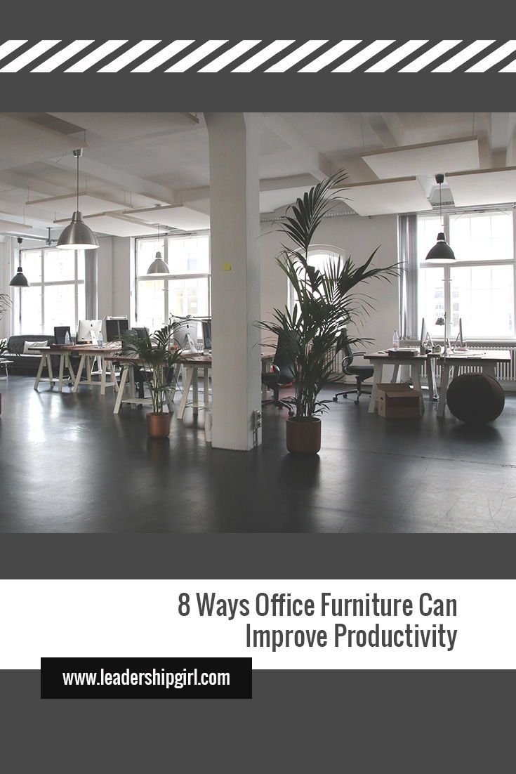 8 ways office furniture can improve productivity productivity your business pinterest productivity improve productivity and office furniture