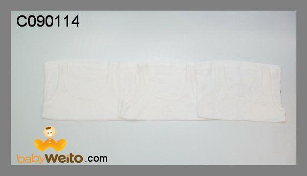 C090114  Singlet Salur  bahan halus dan lembut  ukuran: S  IDR 50*/ 3pcs