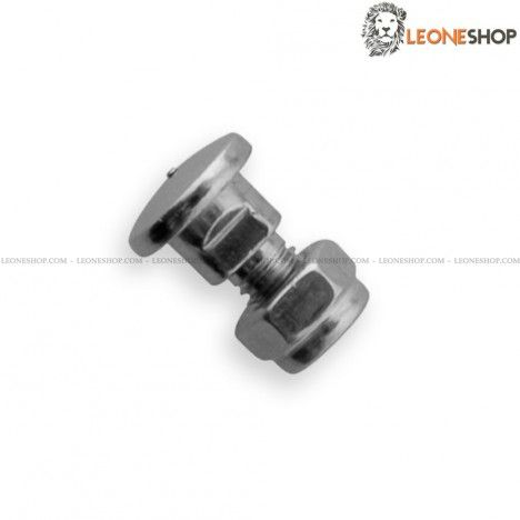 Screw and Blocking Nut R-1004 for Grape Scissors STAFOR Italy, Accessories and Spare Parts for Gardening and Grape Scissors - Screw and Blocking Nut for grape scissors STAFOR STF-822, STF-823, STF-830, STF-813, STF-814, STF-837, STF-838 and STF-855 - A truly exceptional product with quality materials - Accessories and spare parts for grape harvest scissors and gardening shears STAFOR Italy.