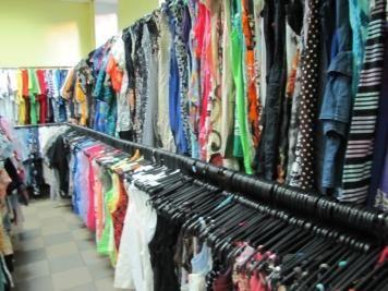 Где можно купить одежду и обувь в киеве