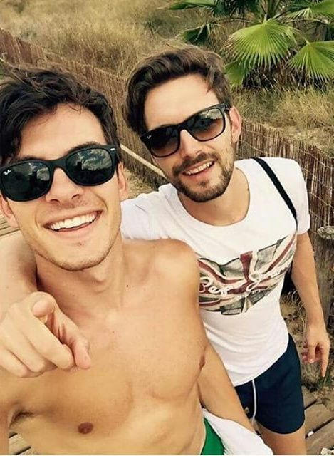For Love of Dvicio — Dvicio on vacation part1