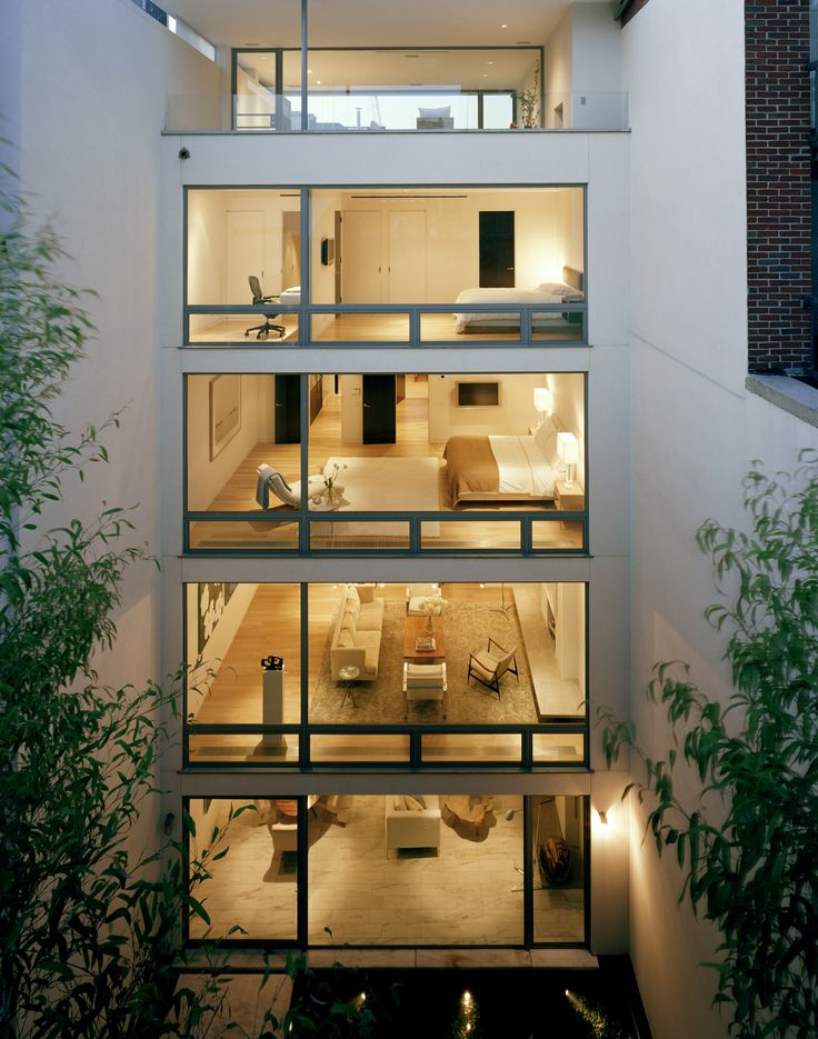 Purekitchen: Jane Street Townhouse By Rees Roberts