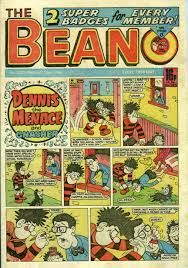 Image result for beano