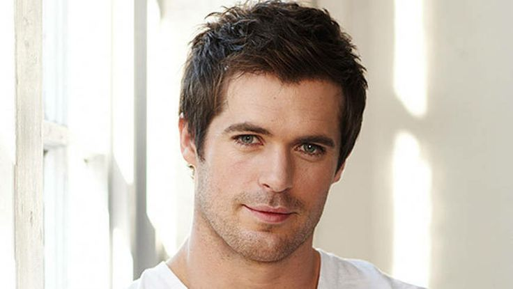 Dr Nate Cooper - Characters - Home and Away - Official Site