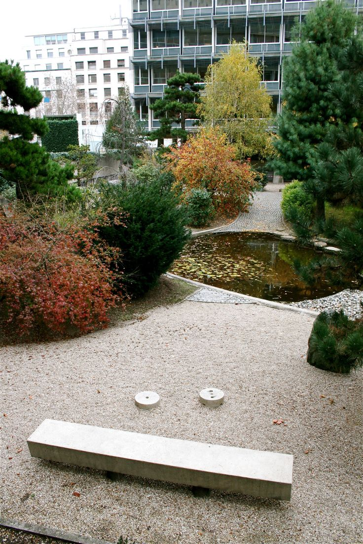 Japanese Gardens Design 21 Best Unesco Japanese Garden The Garden Of Peace Images On