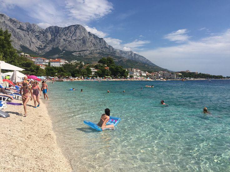Makarska_ Croazia