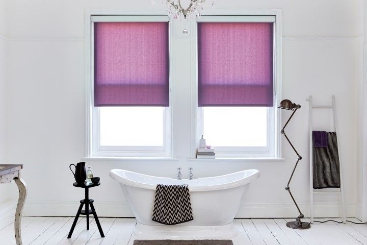 Fancy a change? Change is easy with Bloc Blinds' award winning Fabric Changer Roller Blind. Click off the old look and click on a brand new blind in seconds. #changeyourmindchangeyourblind #blocblinds #fabricchangerrollerblind
