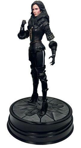 Witcher 3 Wild Hunt PVC Statue Yennefer von Vengerberg 20 cm