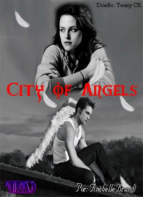 Anabelle Brandt -City of Angels