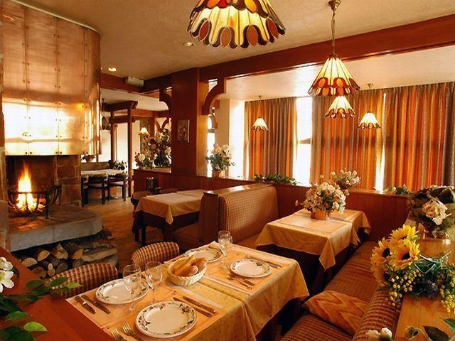 France - Isola 2000 - Hotel Du Soleil Le Chastillon