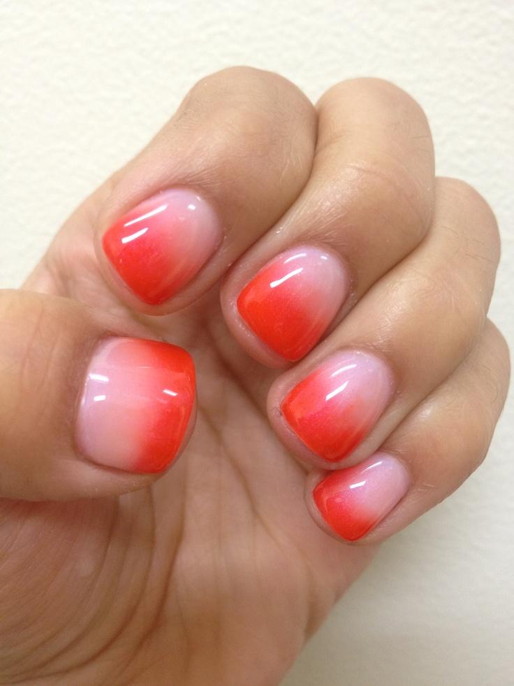 23 Best Mood Changing Gel Color Images On Pinterest Gel Color Gel Nails And Mood