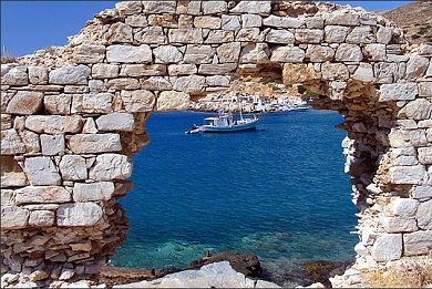 Sikinos is an island in Greece near Ios and Folegandros. For vacations with calm and traditional food http://travel.i-live.gr/th-sikinos-island/# #travel