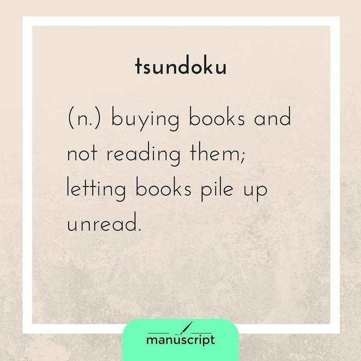 Today's #word of the day!
