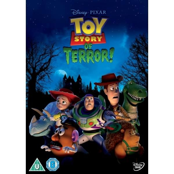 http://ift.tt/2dNUwca | Disney Toy Story Of Terror DVD | #Movies #film #trailers #blu-ray #dvd #tv #Comedy #Action #Adventure #Classics online movies watch movies  tv shows Science Fiction Kids & Family Mystery Thrillers #Romance film review movie reviews movies reviews